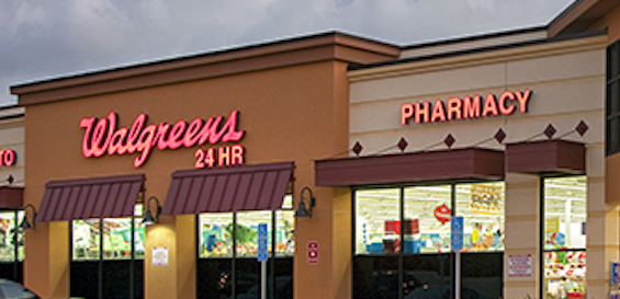 Walgreens to Expand COVID-19 Vaccinations in Stores as Part of Federal Retail Pharmacy Program